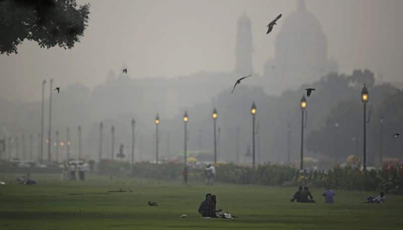 Real causes for air pollution