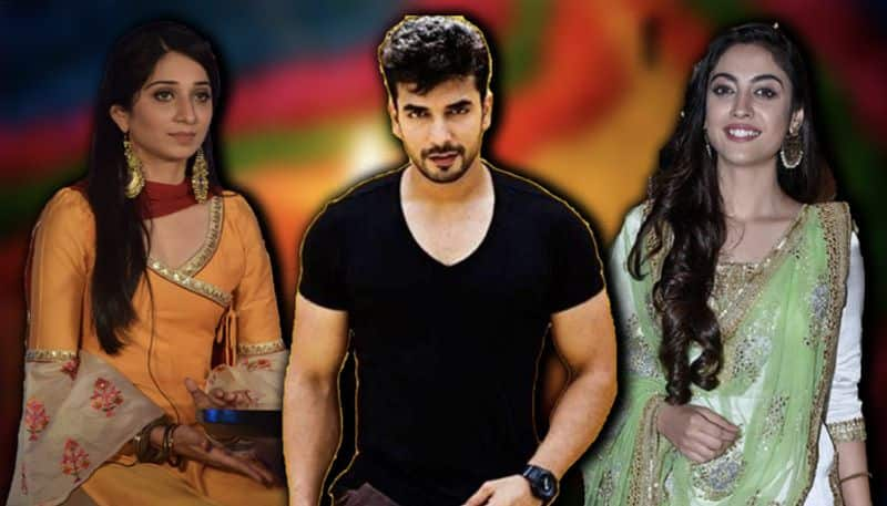 Best wishes from your fave television stars straight to you on Diwali