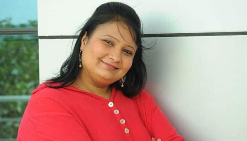 actress geetha singh about marriage