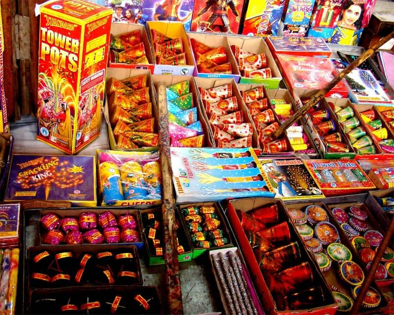 police tactics for Cracker ban