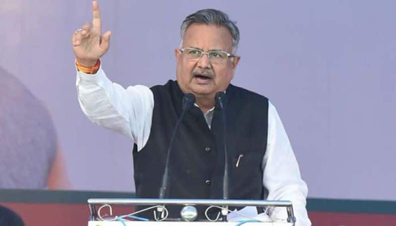 BJP, Congress seek votes in Vajpayee's name in Raman Singh's home turf