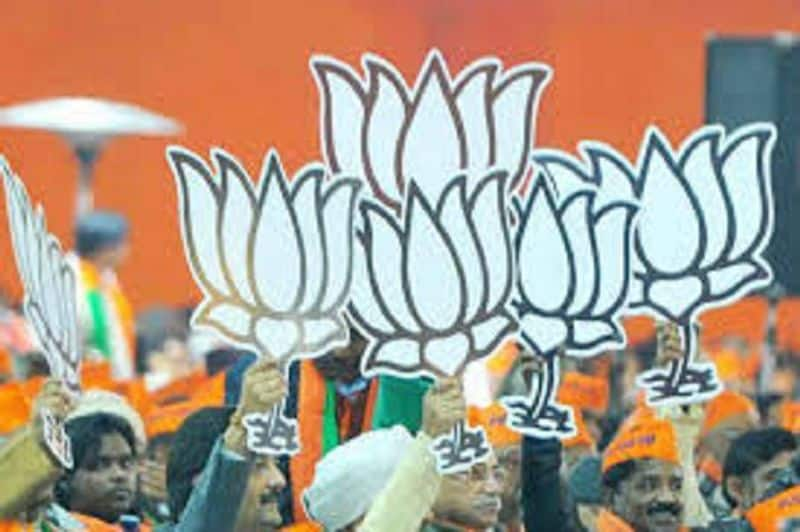 BJP Plan to change hyderabad name to change