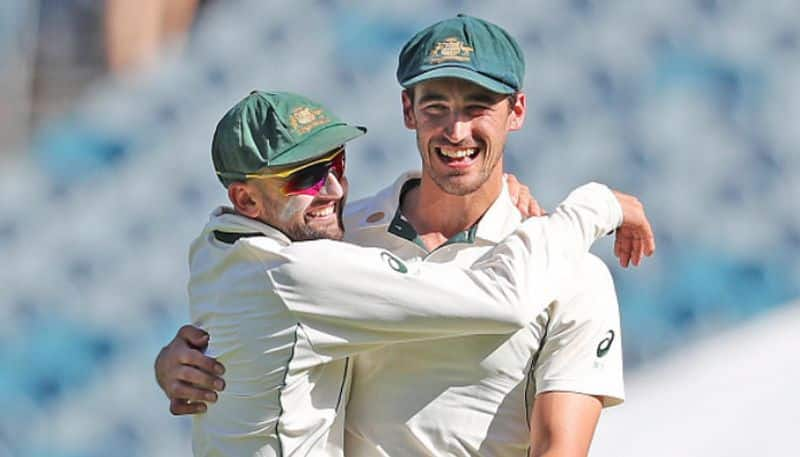Ahead of Tests, Australia rest Mitchell Starc, Nathan Lyon for T20Is against India