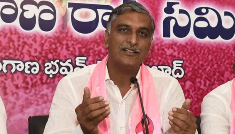 Harish Rao gets Election Commission notice, harsh language in Telangana campaign