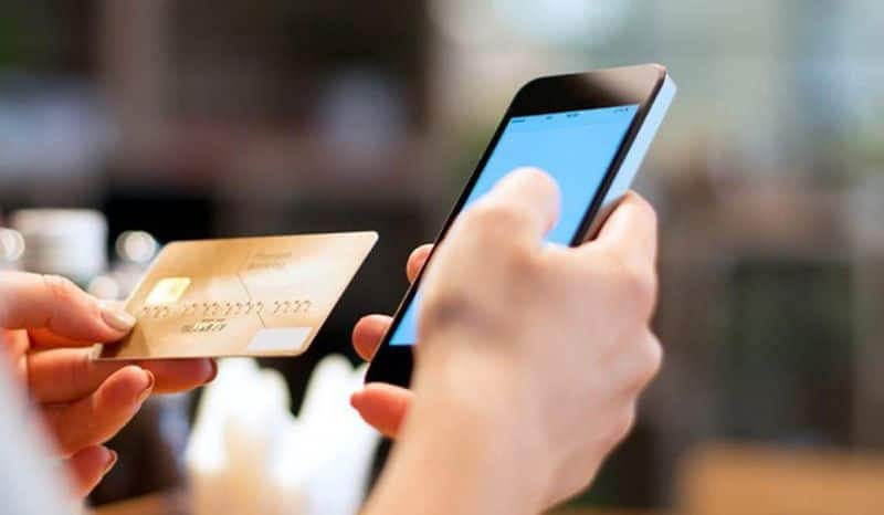 After Two Years of Demonitisation Digital Payements Rise