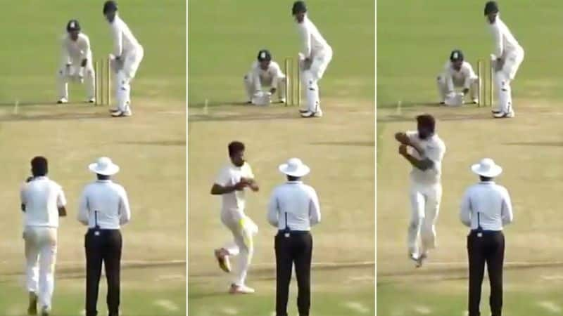 Indian bowler Shiva Singh's 360-degree bowling run-up divides cricket world; MCC delivers verdict