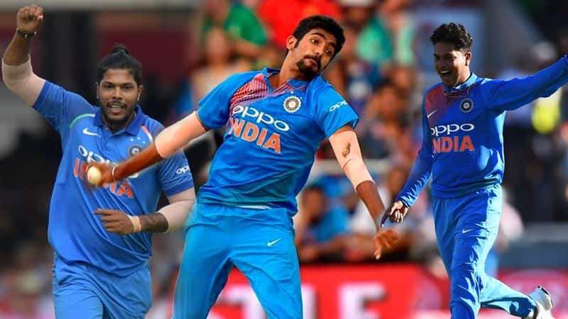 India Vs west indies T-20 chennai bumrah umesh yadav kuldeep yadav rested chennai