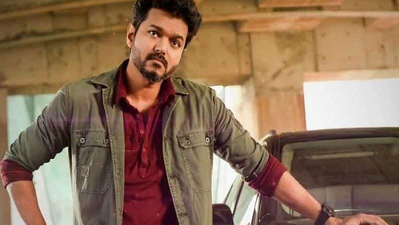 Tamil superstar Vijay's Thalapathy 63 pictures leaked