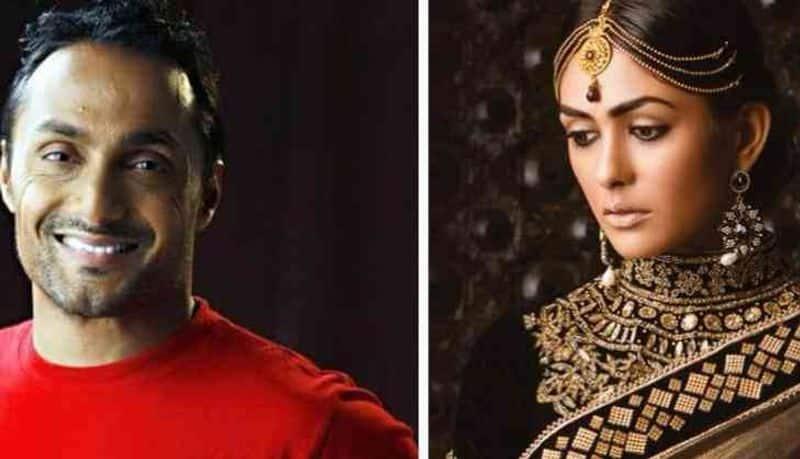 Rahul Bose Mrunal Thakur lead Baahubali Before the Beginning Netflix