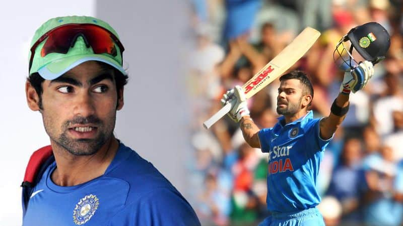 Mohammad Kaif defends Virat Kohli's 'leave India' remark, says captain's statements 'twisted'