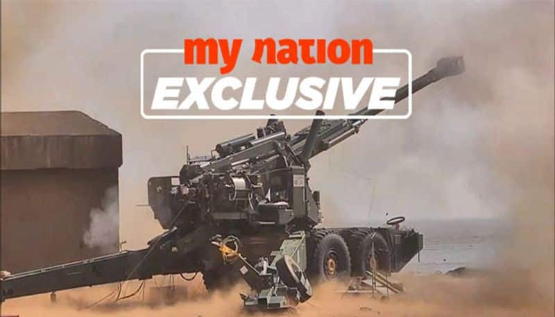 Tata Sons, Bharat Forge Limited, DRDO, Made in India, ATAGS, howitzer, Bofors