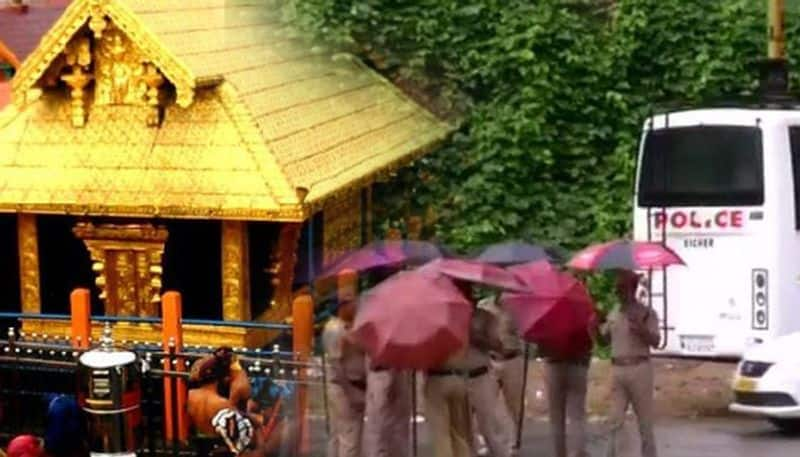 india secularism anti-hindu colonial muslim christian sabarimala