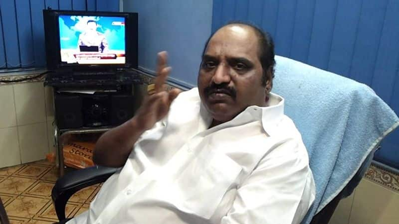 J. Anpalagan Position: Thambikka .. Maganukka .. Supreme Stage Conflict .. To whom does Stalin support?