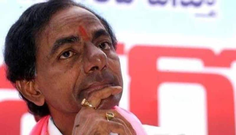 K Chandrasekhar Rao on campaign trail for four days from November 21
