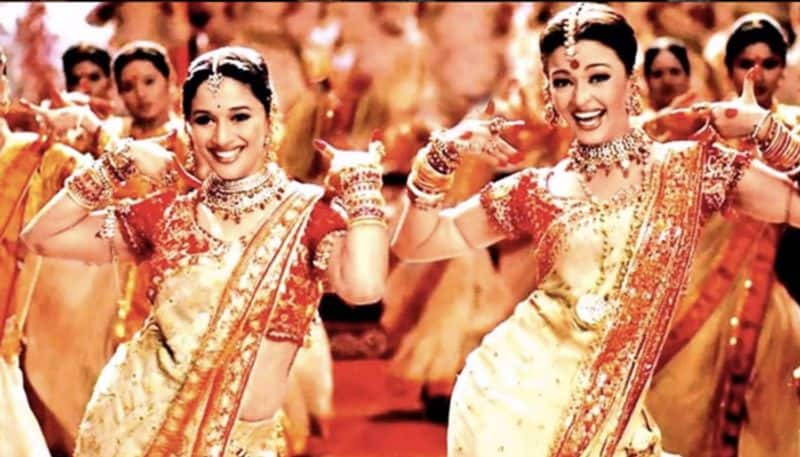 Dola Re Dola voted greatest Bollywood dance number in UK poll