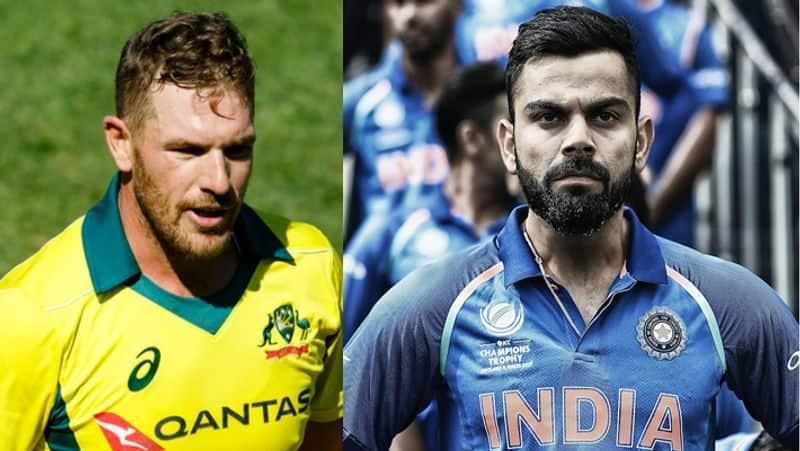 India vs Australia 2018-19: Full schedule, squads, start times, live TV, streaming information