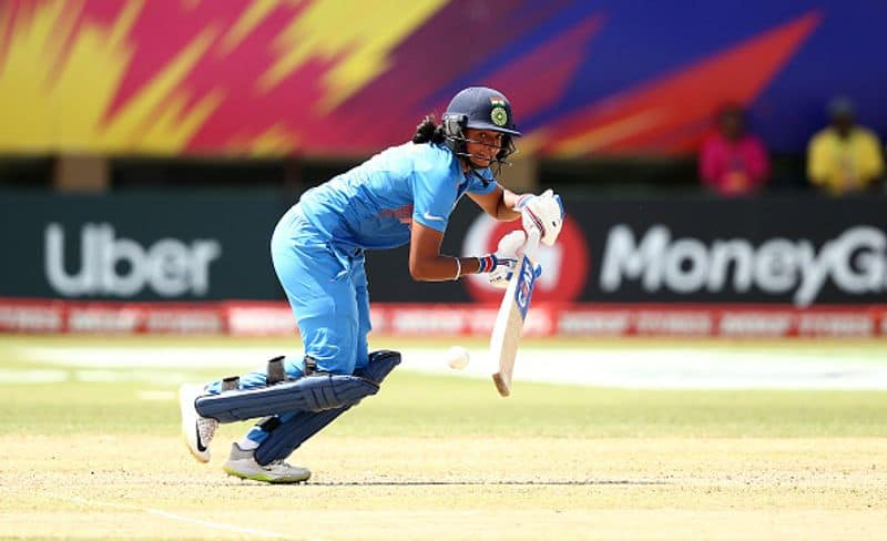 Women's World T20: Harmanpreet Kaur's historic ton powers India to big win