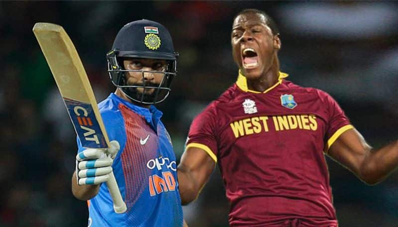 India vs West Indies, 3rd T20I: Hosts aim for clean sweep in Chennai ahead of Australia tour