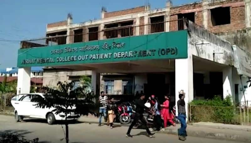 Assam 16 infants die Jorhat Hospital probe ordered