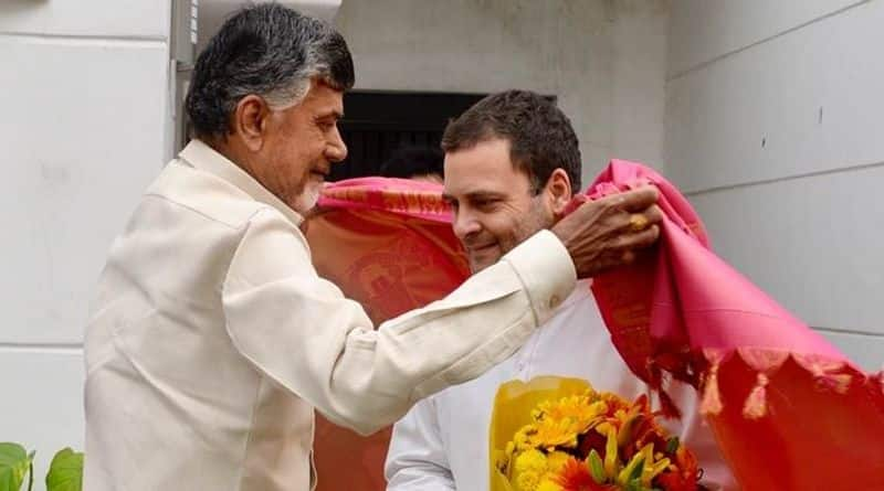 Congress rebels against first list of Congress candidates in Telangana