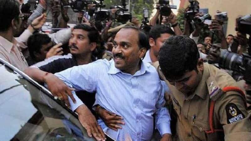 Janardhan Reddy conditional bail Ambidant scam ED bribe case