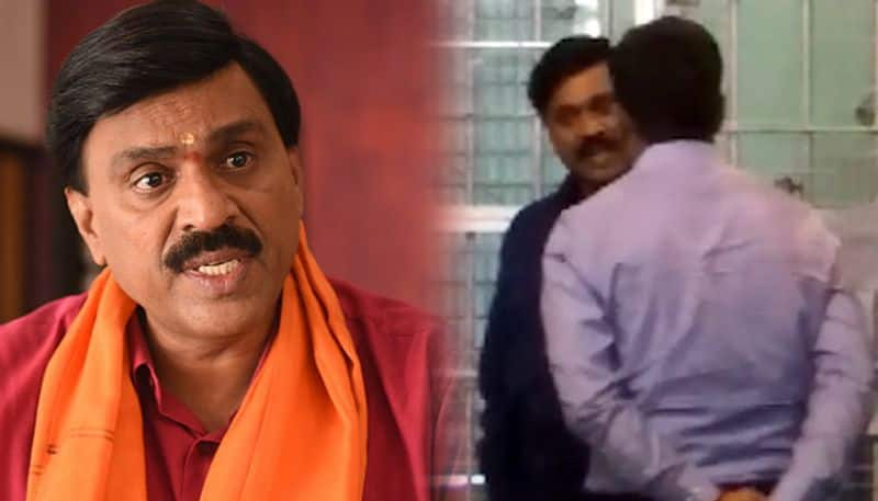 Janardhan Reddy bail plea Bengaluru court reserves judgment Ambidant Ponzi scam ED bribe CCB