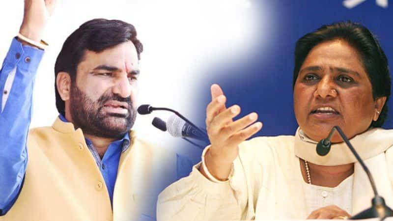 #Semifinals18 Hanuman Beniwal BSP Congress BJP Rajasthan Bharat Vahini Party