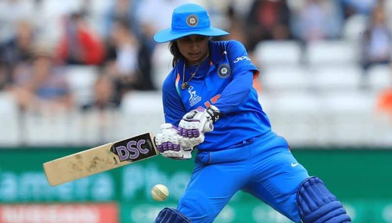 Women world T-20: India beat Pakistna by sever wicket