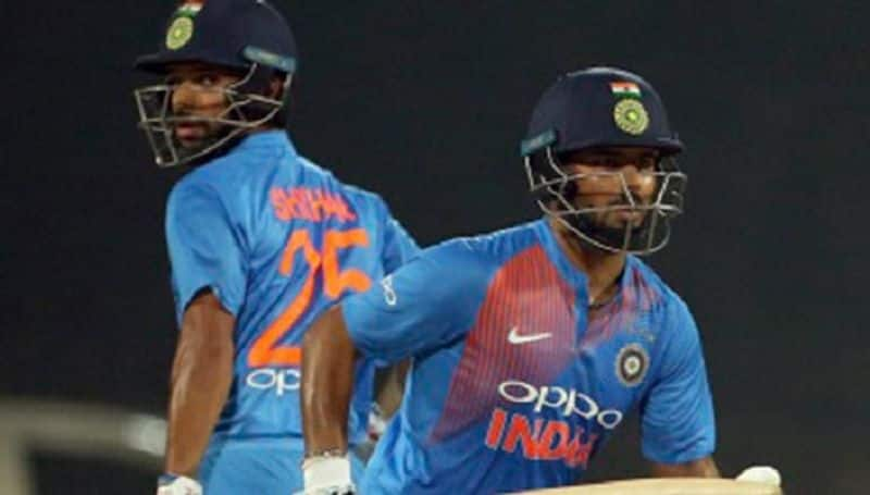India clean-sweep t-20 series, Dhawan-and-Pant-score half-centuries in last match