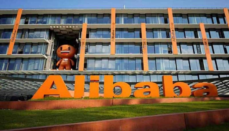 Alibaba sell upto 50 crore share, its may  worlds biggest listing in year