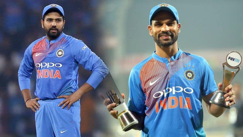 Rohit Sharma says India high on confidence but admits team will be tested in Australia