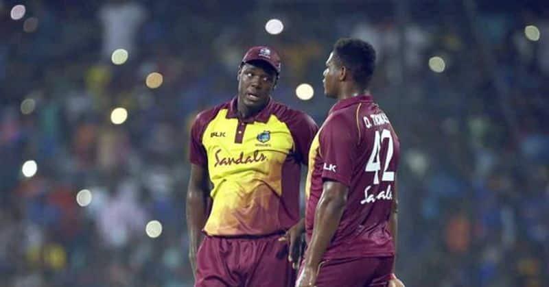 India vs West Indies, 3rd T20I: Captain Carlos Brathwaite says 0-3 whitewash is 'embarrassing'