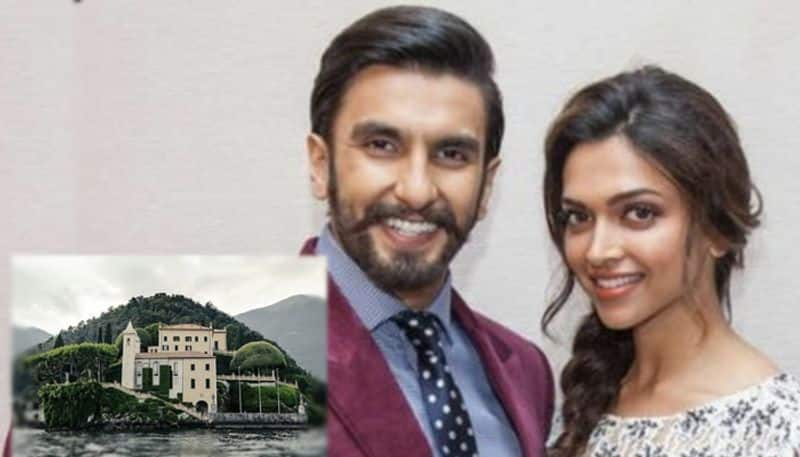 DeepVeer wedding: Super tight security at Lake Como villa, no tourists allowed for this week