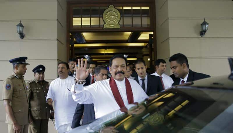 srilankan prime minister to visit india today