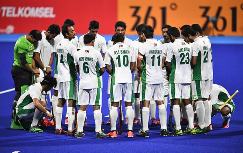 Hockey World Cup: Cash-strapped Pakistan finally finds sponsor, set to travel to India