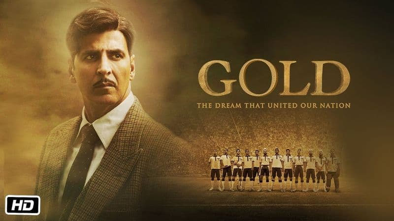 Akshay Kumar's sports drama 'Gold' headed for release in China