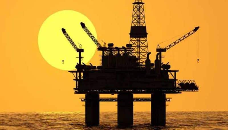 Oil prices fall as Trump raps OPEC's supply cut plan, global markets skid