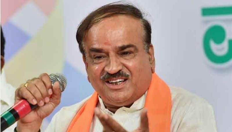 The central government has announced a state funeral for Ananth Kumar.