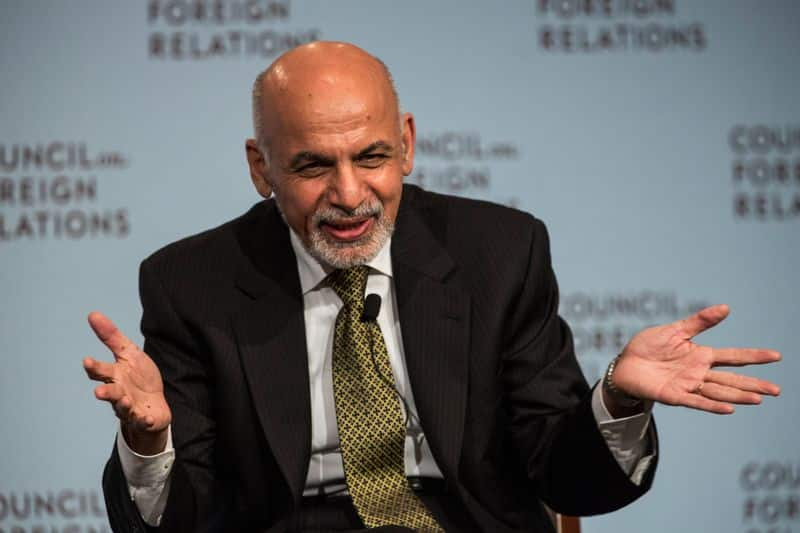 Taliban is not in a position to win war - Ashraf Ghani