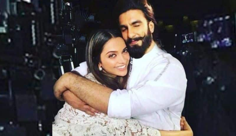 Here's where Deepika and Ranveer are currently staying