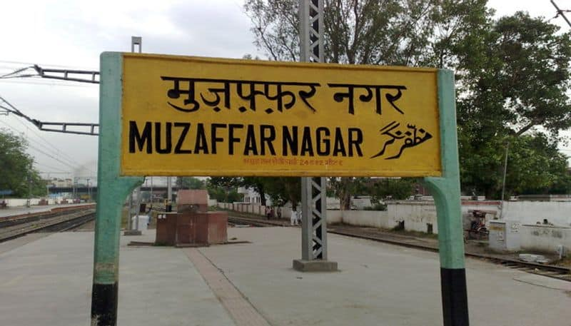 Two groups clash in Muzaffarnagar after sexual harassment of minor girl