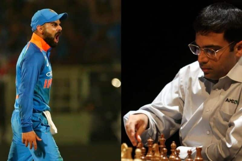 'Leave India' comment: Chess legend Viswanathan Anand says Virat Kohli 'caught at a weak moment'