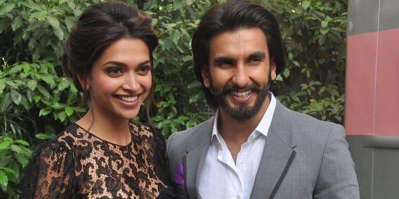 Deepika and Ranveer wedding details