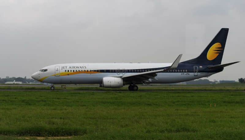 Jet Airways reports loss for third straight quarter, to cut flights on some routes Q2 results