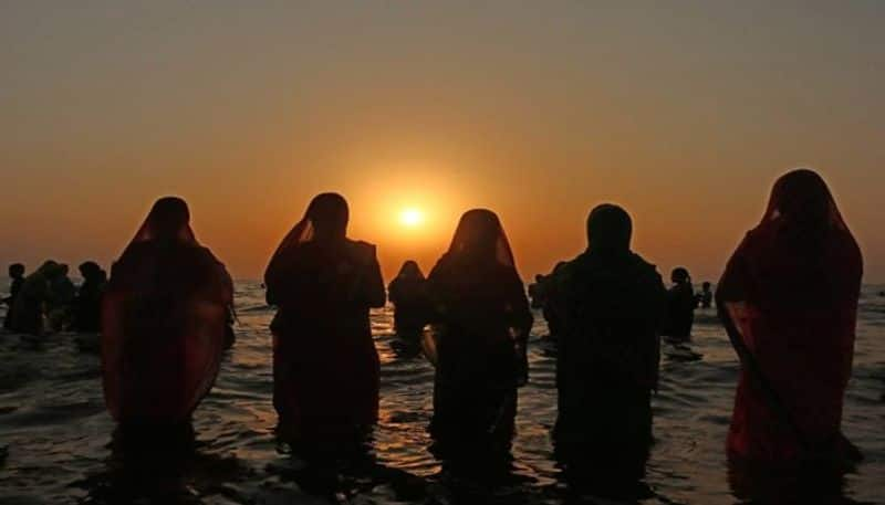 chhath is nothing but worshiping mother nature