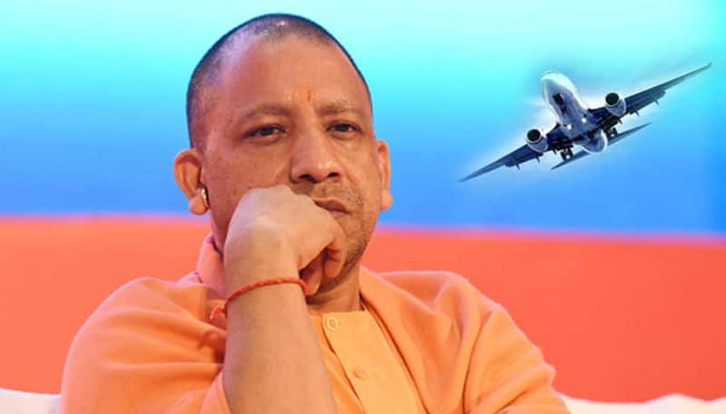 Yogi Adityanath directs to send December 15 for the acceptance of the Airport Airport