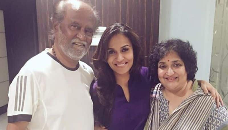 Soundarya is getting married for the second time?