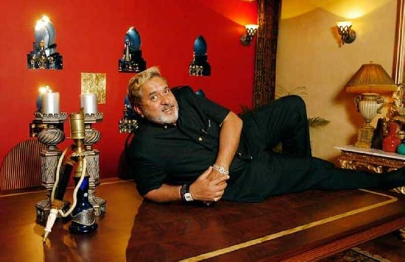 mallya launge will be auctioned