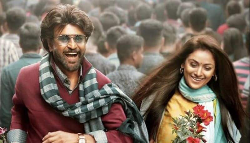 Rajinikanth smiles, Simran blushes as they gear up for Pongal