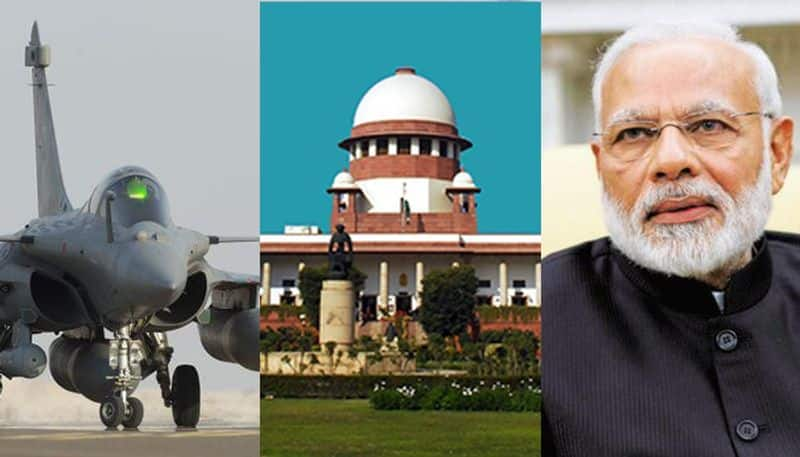 Rafale Verdict: Everything about deal from UPA to NDA